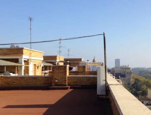 Rooftops of Barcelona: a new space for culture