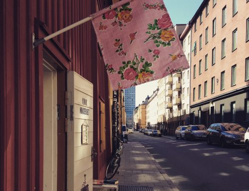 5 reasons to visit Södermalm in Stockholm