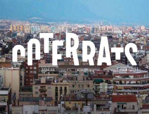 Coterrats/Sónar+D: Naming e Criação do Projeto