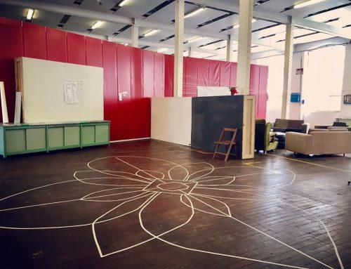 Un proceso colaborativo con la escuela danesa Kaospilot Business & Design