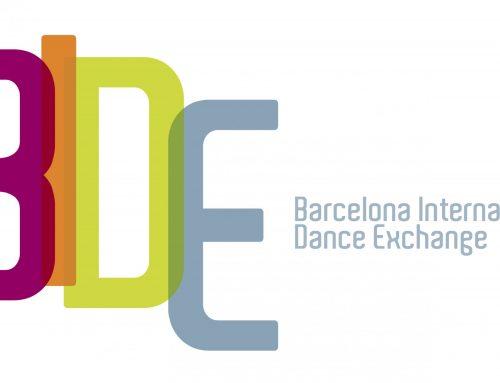 BIDE – Barcelona International Dance Exchange: Estrategia y Contenido Creativo Digital